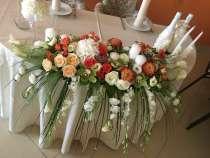 Флорист, декоратор, оформление торжеств цветами и декором, в Раменское