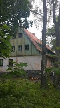 Участок в Неманском районе п. Большое село, в Калининграде