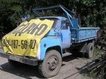 Газ 53, в Ростове-на-Дону