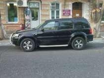внедорожник Ford Maverick, в Астрахани