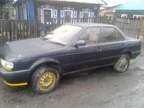 подержанный автомобиль Nissan Sannu, в г.Белово