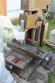 Станок фрезерный МС51, в Калуге