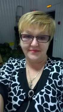 Нина, 52 года, хочет найти новых друзей, в Ростове-на-Дону