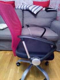 Продам кресло компьютерное немного б\у, в г.Выкса