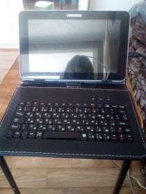 Продам планшет, почти новый, в Хабаровске