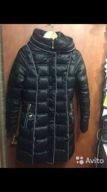 Зимнее пальто, в Красногорске