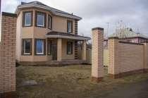 Продам новый дом 150 м2 с участком 3.5 сот, ул. Нариманова, в Ростове-на-Дону