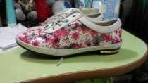 Продам яркие ботиночки на девочку, в г.Мариуполь
