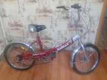 Велосипед подростковый, в Новосибирске