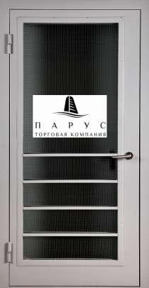 Технические двери оптом в Краснодаре от ТК Парус, в Москве