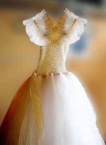 Платье для праздника Ellie's Bridal Рост 110-120 4-6 лет, в Владивостоке