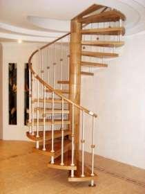 Лестницы.Проектирование,изготовление и монтаж., в Саратове