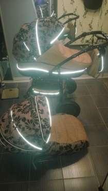 Детская коляска Zippy VIP 2в1, в г.Борисов