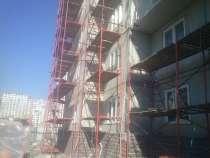 В СПб. И обл.,выполним монтаж НВф систем,фасадного остеклени, в Санкт-Петербурге