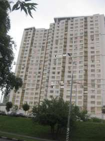 Срочно сдается однокомнатная квартира на длительный срок, в Москве