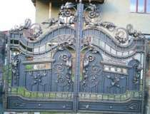 ворота,перила,калитки,заборы,козырьки, в г.Белореченск