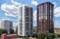 Продажа трехкомнатной квартиры в Москве, в Москве
