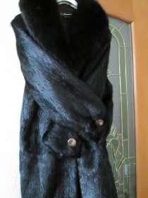 Продам шубу нутревую размер 48-50, теплая с карманами в хоро, в г.Алматы