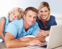 Работа на дому для молодых мам, студентов, в г.Белореченск