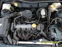 Двигатель опель астра 1,6, в г.Мариуполь
