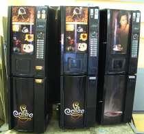 Установка кофейных и снековых автоматов на выгодных условиях, в Иркутске