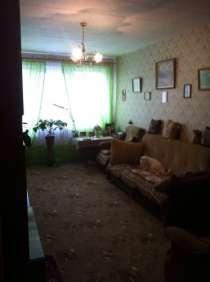 Сдается комната 15м.кв. в четырехкомнатной квартире в Сертол, в Санкт-Петербурге