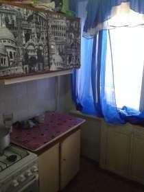 Однокомнатная квартира, в г.Самара