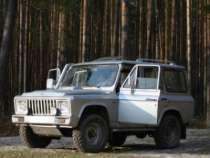 внедорожник Aro 244, в Казани