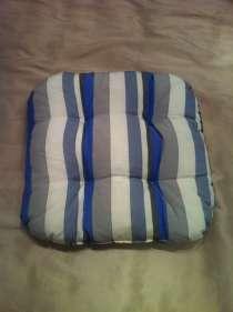Подушка (накладка на стул/кресло), в Перми