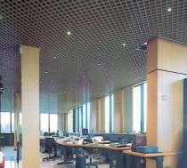 Грильято подвесные потолки алюминиевые, в Калининграде