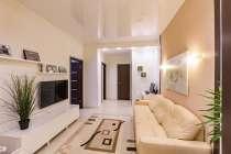 3-к. квартира 83 м2 с дизайнерским евроремонтом, Автовокзал, в Екатеринбурге