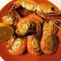 Свежие морепродукты с доставкой на дом!, в Химках