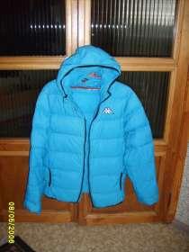 Куртка - пуховик, в Саратове