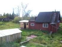 Участок 12 сот с домом в п. Кравцово, в г.Выборг