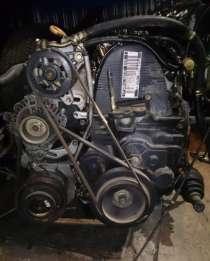 Продам двигатель  F23A, в Хабаровске