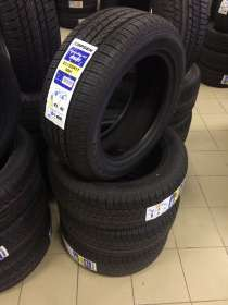 Новые летние шины 235/55R17 Kapsen, в Санкт-Петербурге