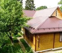 Пушкинский р-он, п. Звягино дом 220 кв. м, в г.Пушкино