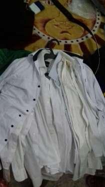 Белые школьные рубашки, в г.Актобе