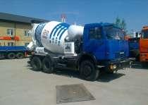 Продам Камаз (бетономешалки), в Иркутске