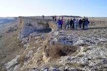 Походы и экскурсии по горному Крыму, в г.Алушта