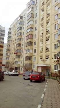 Двухкомнатная квартира по ул. Буденного 14 в, в Белгороде