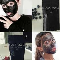 Black Mask- чудо маска, в г.Мичуринск