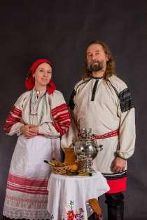 Вечер славянской культуры в Доме Молодёжи, в Воронеже