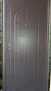 Дверь металлическая. Бесплатная доставка, в Калуге
