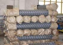 Продаем сетку-рабицу от производителя, в Уфе