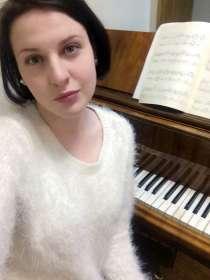 Репетитор, в Москве