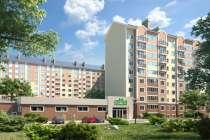 Продажа 1 км. квартиры в новостройке, в Калининграде