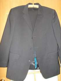 Продаю Мужской костюм 52 р, в г.Феодосия