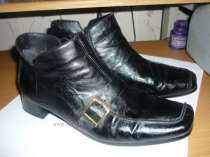 Ботинки демисезон р.39, в г.Днепропетровск