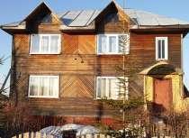 Дом новый теплый для проживания, в г.Вельск